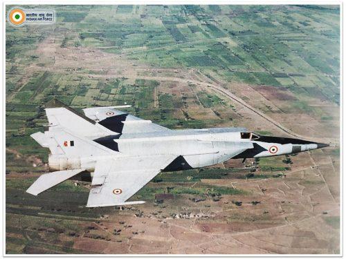 Quando un aviogetto indiano provocò un boom sonico su Islamabad