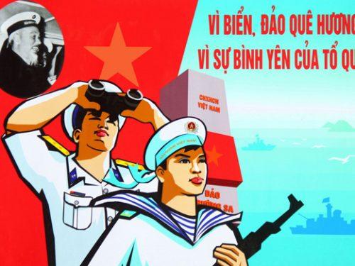 Battaglie Navali del Vietnam