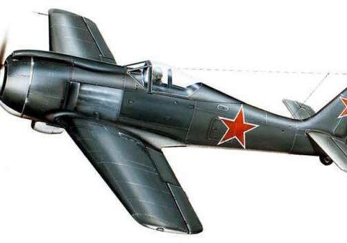 """Confronto tra i caccia della seconda guerra mondiale: Mettere i puntini sulle """"i"""""""