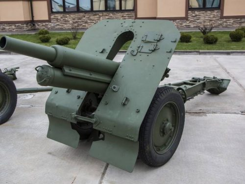 Le unità per operazioni in montagna dell'Armata Rossa