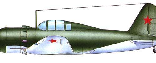 Sukhoj Su-6