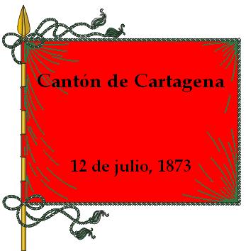 Flotta cantonale di Cartagena (1873-1874)