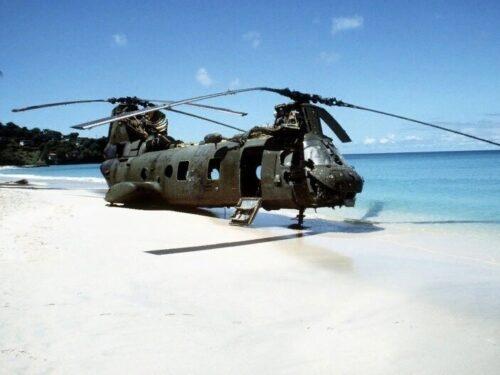 La battaglia di Grenada