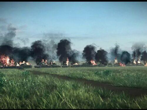 22 carri armati distrutti in un'ora: ecco come combatterono i migliori carristi sovietici nella Grande Guerra Patriottica