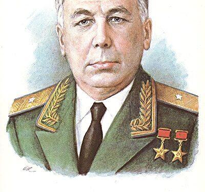 Semjon Alekseevich Lavochkin